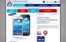 Aldi Samung Galaxy S4 mini