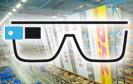 Im Rahmen eines DHL-Pilotprojektes ermöglichten Datenbrillen und Augmented-Reality-Software eine 25-prozentige Effizienzsteigerung beim Zusammenstellen von Einzelpositionen zu Gesamtaufträgen.