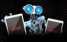 Auf der Spielwarenmesse in Nürnberg sind bis zum 2. Februar auch wieder zahlreiche Technik-Gadgets fürs Spielzimmer zu sehen. Der heimliche Star ist dabei der Selbstbau-Roboter Meccanoid G15 KS.