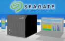 Das 4-Bay-NAS aus der Pro-Linie von Seagate kommt auf Wunsch inklusive Festplatten. com! professional hat das vorkonfigurierte und sofort betriebsbereite NAS-System getestet.