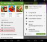 App Berechtigungen Berechtigungsdetails