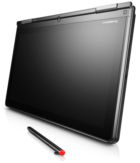 Lenovo ThinkPad Yoga mit Digitizer