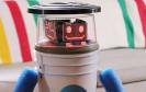 Hitchbot Roboter
