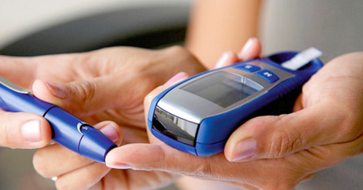 How To Test A Ballast >> Bluetooth automatisiert Diabetes-Tagebuch - com! professional
