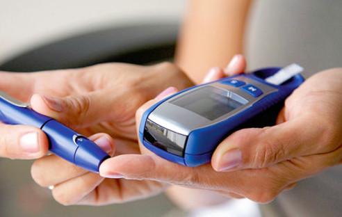 Diabetes blutzucker messen ohne stechen
