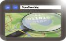Der Kartendienst des OpenStreetMap-Projekts lässt sich nun auch als Routenplaner verwenden. Die Routen-Berechnung erfolgt über die Open Source Routing Machine (OSRM), GraphHopper oder MapQuest.