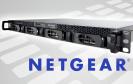Das ReadyNAS-System 3130 kommt im Rack-Format und kann je Einheit bis zu vier Festplatten aufnehmen. Laut Netgear eignet sich das System für Hochleistungs-Backups, als Primärspeicher für virtualisierte Umgebungen und für bis zu 200 Benutzer gleichzeitig.