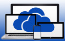 OneDrive Smartphone, Tablet, PC, Logo