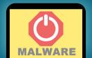 Malware Shutdown Smartphone