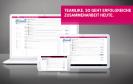 Die Telekom setzt auf die Collaboration-Lösung TeamLike.