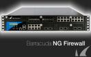 Barracuda NG Firewall F1000 mit bis zu 40 GBit/s Datendurchsatz