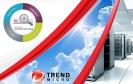 Trend Micro zeigt Lösungen aus den Bereichen Custom Defense, Cloud & Virtualisation und Cloud App Security für Office 365.