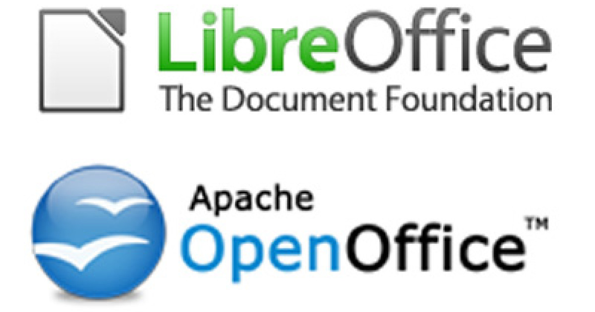 Kritische l cken in openoffice libreoffice com professional - Openoffice or libre office ...