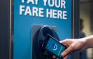 Von wegen sicher: Bezahlen über NFC