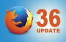 Firefox 36 Update