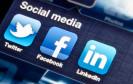 Twitter Facebook LinkedIn Apps