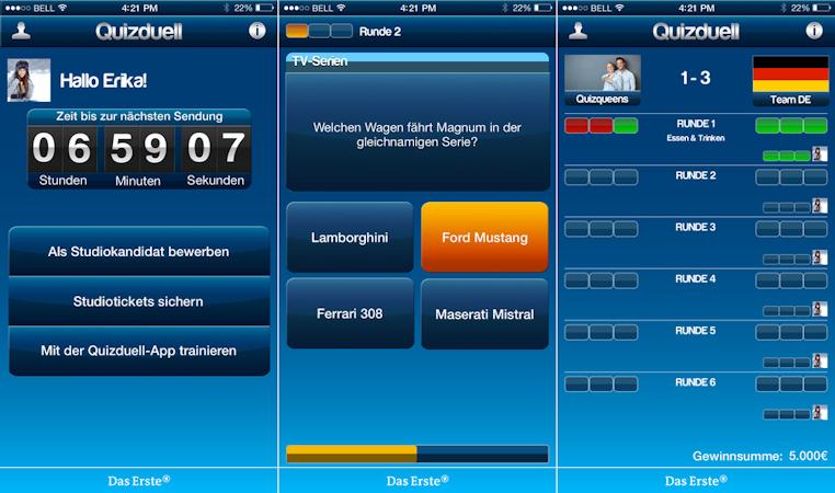 Die besten iphone apps business plan