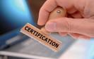 Zertifizierung als Qualitätssiegel