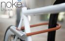 Bluetooth-Bügelschloss FUZ Designs Noke U-Lock
