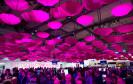 Der Messestand der Deutschen Telekom auf der CeBIT 2015