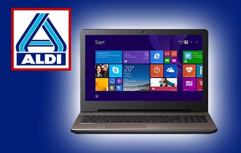 Aldi Nord Hat Medion Notebook Im Angebot Com Professional