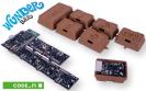 Das Modul-Kit Wunderbar von Relayr für das Internet der Dinge