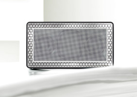 Bowers & Wilkins T7 Bluetooth-Speaker