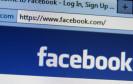 Das Interface der Facebookseite