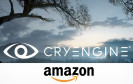 Amazon und Crytek Cryengine