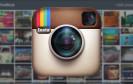 Instagram-Logo mit Bilder