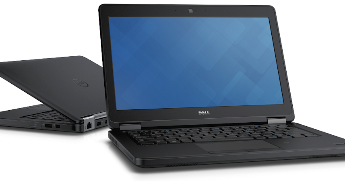 dell latitude 12 e5250 12 5 zoll notebook com professional. Black Bedroom Furniture Sets. Home Design Ideas