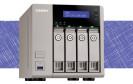 QNAP TVS-463 NAS-Server im Test