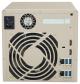 Messtechnisch auszusetzen war am QNAP TVS-463 nur der relativ hohe Stromverbrauch von bis zu 50,5 Watt. Überzeugen konnte dafür die mit 1,1 Watt sehr niedrige Leistungsaufnahme im Sleep-Modus.