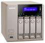 Käufer haben beim QNAP NAS-Server TVS-463 die Wahl zwischen 4 und 8 GByte Hauptspeicher, der sich auf bis zu 16 GByte erweitern lässt.