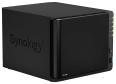 Die zwei Kilogramm leichte Synology DiskStation DS415+ lieferte eine dem QNAP ebenbürtige Leistung ab. Mit einer sequenziellen Leserate von 103,0 MByte/s ist das Synology-NAS fast ebenso schnell wie das QNAP-Gerät.
