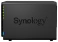 Die Synology DiskStation DS415+ bietet neben den RAID-Modi 0, 1, 5, 6 und 10 auch das Synology Hybrid RAID (SHR) an.