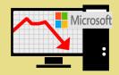 Microsoft kämpft mit dem PC-Markt