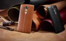 Das LG G4 in Leder