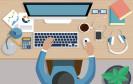 9 Tipps für produktives Arbeiten im Homeoffice