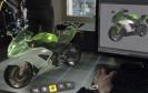 Motorrad via Augmented Reality