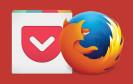 Firefox Pocket Icons
