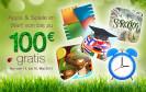 38 Android-Apps im Wert von 100 Euro gratis