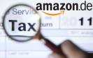 Amazon versteuert Gewinne in Deutschland