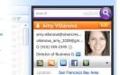 Kontaktmanagement-Software Xobni jetzt auch auf Deutsch