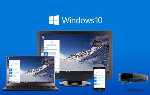 Windows 10 auf PC, Notebook und Smartphone