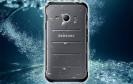 Samsung Galaxy Xcover 3 im Wasser