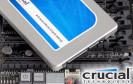 Crucial BX100 SSD im Test
