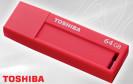 Toshiba TransMemory USB-Stick im Test