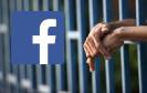 Gefängnis wegen Facebook-Kommentaren