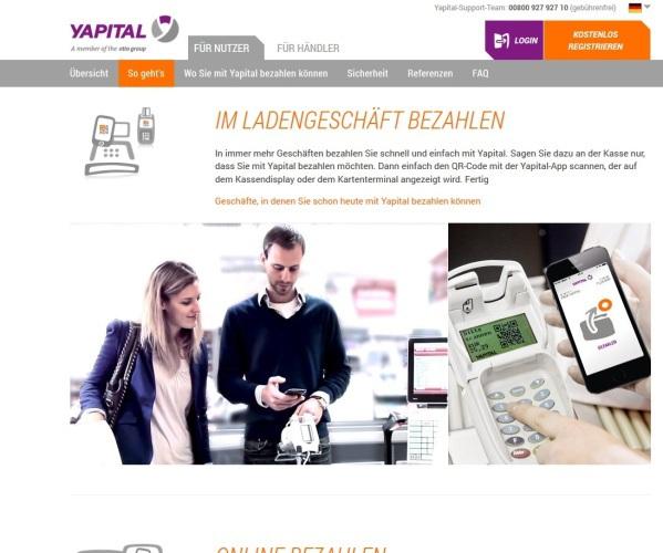Dkb App Mobile Für Cashback: Zehn Mobile Payment Apps Im Vergleich